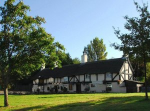 old hob inn