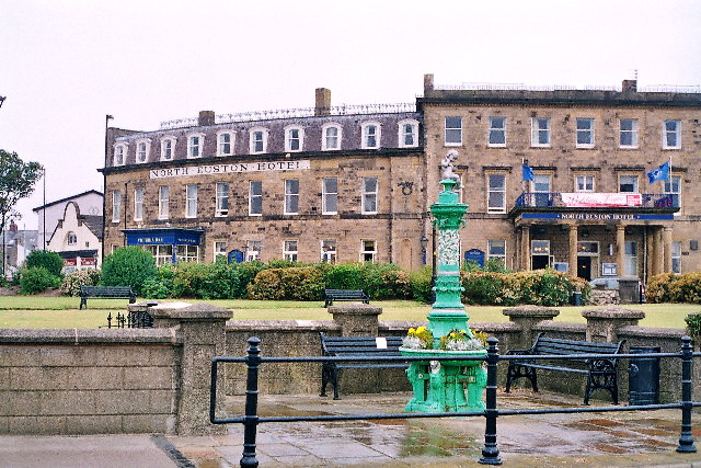 Hotels In Blackburn City Centre