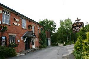 ship inn freckleton
