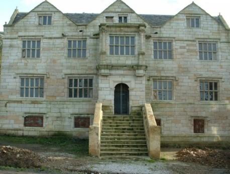 Clegg Hall