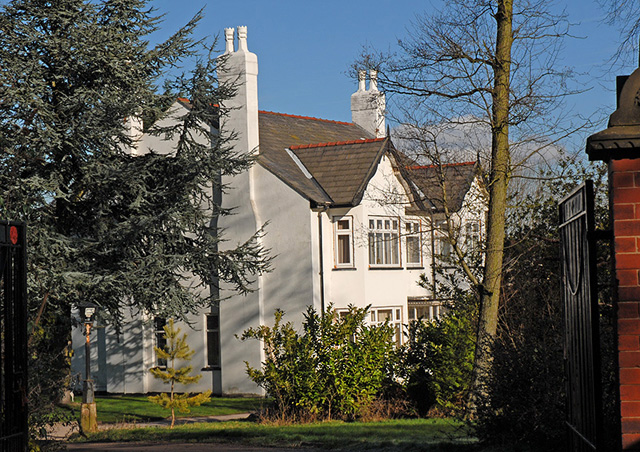 Bryn Hall Ashton-in-Makerfield