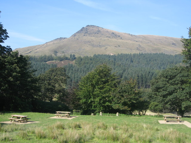 Alderman Hill
